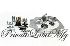 PLM Private Label MFG H2B Swap Kit EG EK DC - 3 Bolt Style Left Mount
