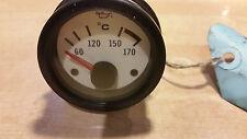 MGF MG F MG TF OLIO controllo della temperatura con quadrante color crema yad100610 ORIGINALE (1764)