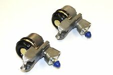 PAIR OF REAR WHEEL CYLINDERS FOR JENSEN HEALEY 1972 - 1975 (GIRLING SYSTEM)