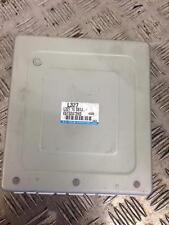 2005 MAZDA 6 2.3 PETROL ENGINE ECU E6T52472H3 L32718881J