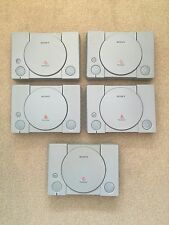 Sony PlayStation 1 Ps1 PSX Console Only ~MULTI REGION~ Region FREE