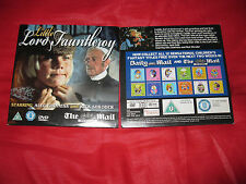 DVD  LITTLE LORD FAUNTLEROY ( - DER KLEINE LORD ) Rick Schroder Alec Guinness
