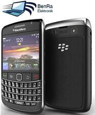 BlackBerry  Bold 9780 - Schwarz inkl. Rechnung mit MwSt. vom Händler + Garantie