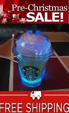 Starbucks Portable USB Power Bank 5200mAh Phone Charger Backup Battery Xmas