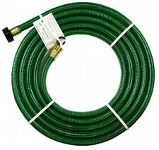 Swan 5/8-Inch x 15-Foot Remnant Garden Hose, Colors May Vary, SN58R015, New