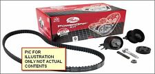 GATES TIMING BELT KIT k035462xs