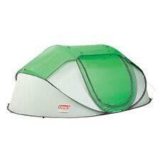 Tent Person 4 Coleman Pop-Up  Instant Rainfly Accessory Camping Outdoor Hiking