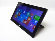 Microsoft Surface Pro 2 256GB, Wi-Fi, 10.6in - Dark Titanium - 1601 (44101)
