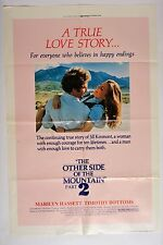 "The Other Side Of The Mountain 2  Movie Poster Folded 40""x27"""