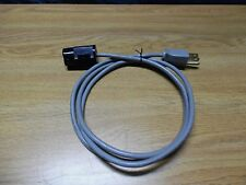 Glas Col Heating Mantle Power Cord 3 Wire Grounded 6' long