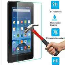9H Premium Tempered Glass Screen Protector For Amazon Kindle Fire HD 7 2015 Hot