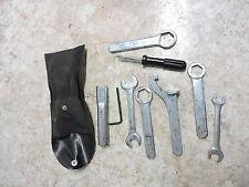 02 Suzuki GSF 1200 GSF1200 S Bandit tool kit set bag