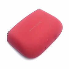 100% Genuine HTC Desire S G12 SIM bottom battery cover housing Red antenna S510e
