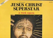 LP 3469  JESUS CHRIST SUPERSTAR  A ROCK OPERA
