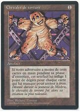 *MRM* FR chevalet de torture ( the rack ) Nm/Ex+ MTG FBB