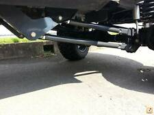 2005-10 PMF F-250 HD Front 4-Link Kit, Fully Adjustable, Lift