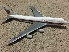 1:400 Thai Airways Aroclass DC-8 HS-TGR Model Plane