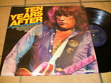 1/4R Ten Years After - Same