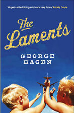 The Laments, Hagen, George, New Book