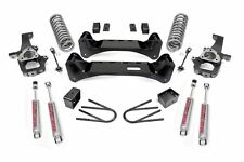 "Dodge Ram 1500 6"" Suspension Lift Kit 2002-2005 2WD"