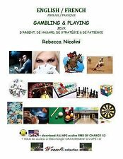 Weasel: English / French : Gambling and Playing : Black and White Version by...