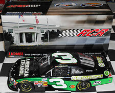 AUSTIN DILLON 2012 AMERICAN ETHANOL NATIONWIDE SERIES 1/24 ACTION