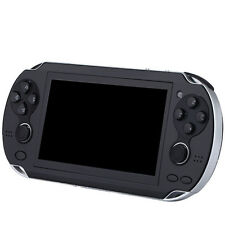 Handheld Game Player Portable Video Game Console 4.3'' 8GB 32Bit Gameser NEW HOT