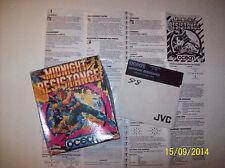 Midnight Resistance in OVP für den Commodore 64 *RAR*