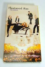 Fleetwood Mac - The Dance (VHS, 1997) Opened Item Good Condition!