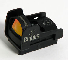 Burris Fastfire III Red Dot Sight 3 MOA 300235 w/ PROTECTIVE WING MOUNT 410330