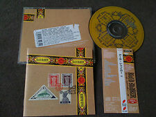 KULA SHAKER / K / JAPAN LTD CD OBI