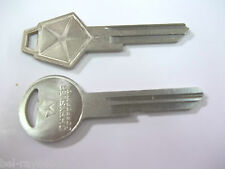 Vintage-Mopar-Keys-Ignition Keys-Door Keys-Locksmith-Keys by Code Number-Chrysle