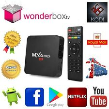 OTT Pro 4K Android 6 TV Box KODI 16.1 Jarvis, Movies, Sports, Live TV, Adult XXX
