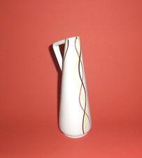 SCHEURICH Keramik Henkelvase 50er 60er Jahre deko retro Kult vintage pottery