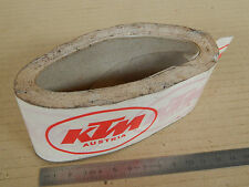ROTOLO SCOTCH KTM VINTAGE CROSS MOTOCROSS