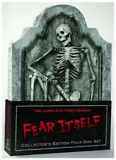 Fear Itself: Season 1, New, Free Shipping