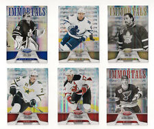 11/12  CERTIFIED MAPLE LEAFS PHIL KESSEL  MIRROR GOLD #125  (#22/25)
