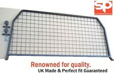 Land Rover Defender 90 110 Dog Guard Td5 300TDI BLACK MESH Half height NEW