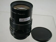Pentacon Electric 2,8/135 MC 135mm F2,8 M42 M-42 screw mount /15