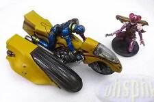 匠魂 SIC Kamen Masked Rider Takumi Damashii Android Bijinder Kikaider + bike