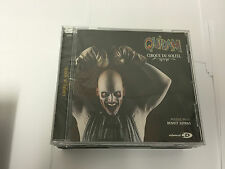 Quidam Enhanced Cirque Du Soleil new sealed CD 874751000189