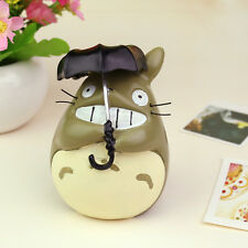 Cute totoro piggy bank coin money box birthday children toy Xmas Gift Decoration