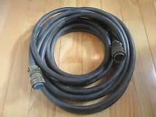 New, 34135, 12 Conductor Cable For ESAB UEC-8 Unionmelt Welding Control Unit