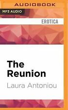 The Marketplace: The Reunion 5 by Laura Antoniou (2016, MP3 CD, Unabridged)