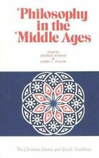 Philosophy in the Middle Ages: The Christian, Islamic, and Jewish Traditions by