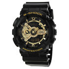 Casio G Shock Limited Edition Mens Watch GA110GB-1A