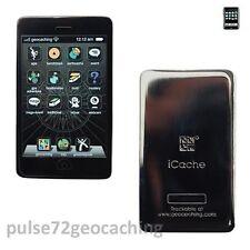 Icache iPhone geocoin pour geocaching-nouvelle version V3S - (bogue Voyage)