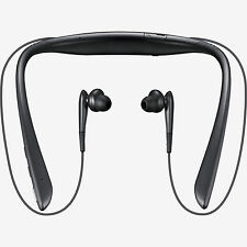 Samsung Level U PRO Wireless Bluetooth Headphones Headset w/ UHQ Audio - Black