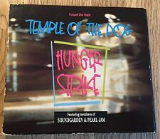 TEMPLE OF THE DOG - Hunger Strike *MaxiCD* DIGI 3-Tracks PEARL JAM / SOUNDGARDEN