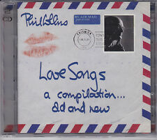 2 CD Set / Love Songs - A Compilation Old & New von Phil Collins (2004) / NEU!!!